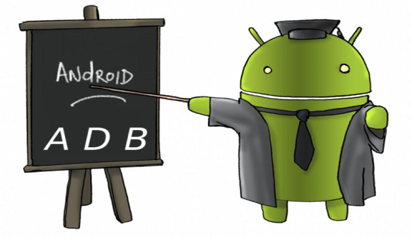 Android Device အတွက် ADB နဲ့ Fastboot အသုံးပြုနည်းများ