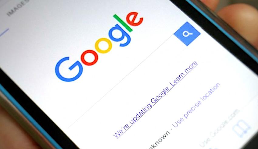 iOS ၏ Default Search Engine အဖြစ် ရှိနေစေရန် Google မှ Apple သို့ တစ်နှစ်လျှင် ဒေါ်လာ (၃) ဘီလီယံခန့် ပေးအပ်ဖွယ်ရှိ
