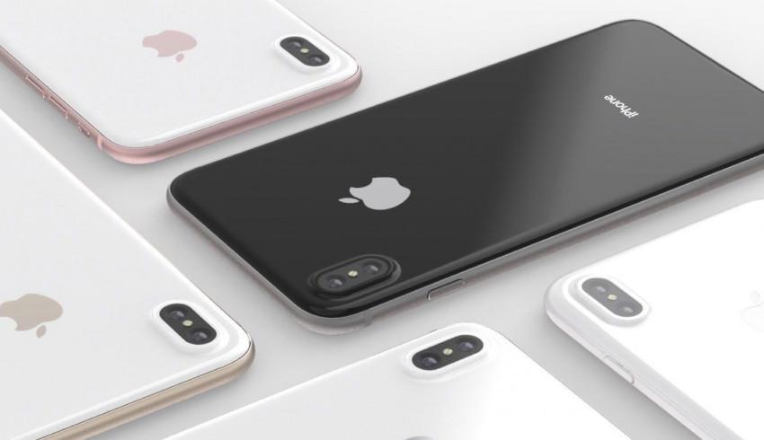 iPhone 8 ရဲ့ တကယ့်နာမည်က ဘာဖြစ်လာမလဲ