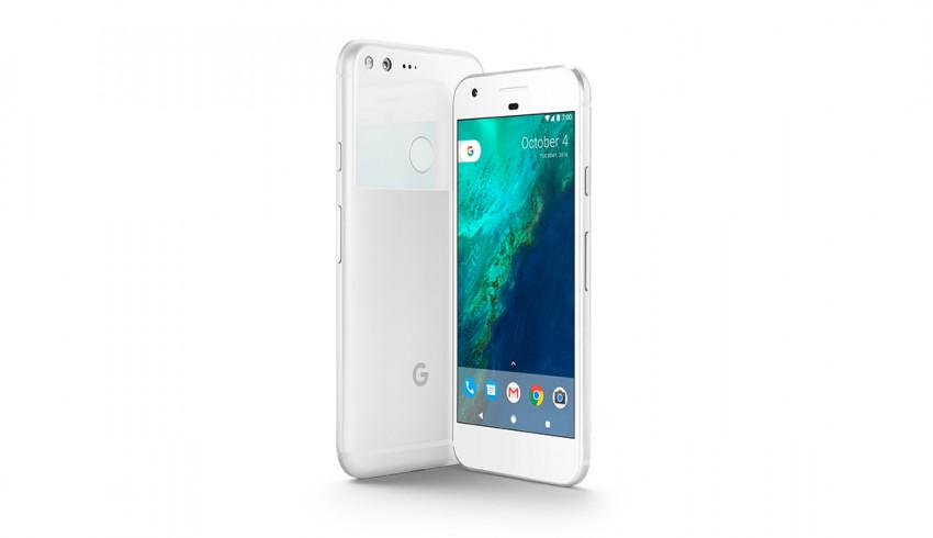 Pixel 2 ဖုန်းအသစ်ကို ထုတ်လုပ်နေပြီဖြစ်တဲ့ Google