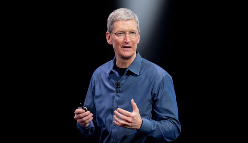 Augmented Reality နည်းပညာကို စိတ်အားထက်သန်နေတဲ့ Apple CEO Tim Cook