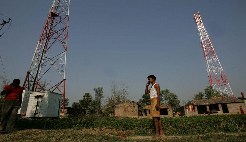 ကျေးရွာပေါင်း တစ်သိန်းခွဲခန့်ကို အင်တာနက်ပေးနိုင်ရန် အိန္ဒိယအစိုးရ စီစဉ်