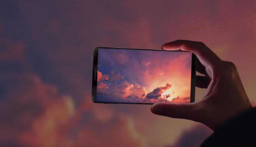 ၆.၄ လက်မမျက်နှာပြင်နဲ့ မျက်ဝန်းဖတ်စကန်နာတို့ပါဝင်မယ့် Galaxy S8 ကို မတ်လအတွင်း Samsung မိတ်ဆက်ဖွယ်ရှိ