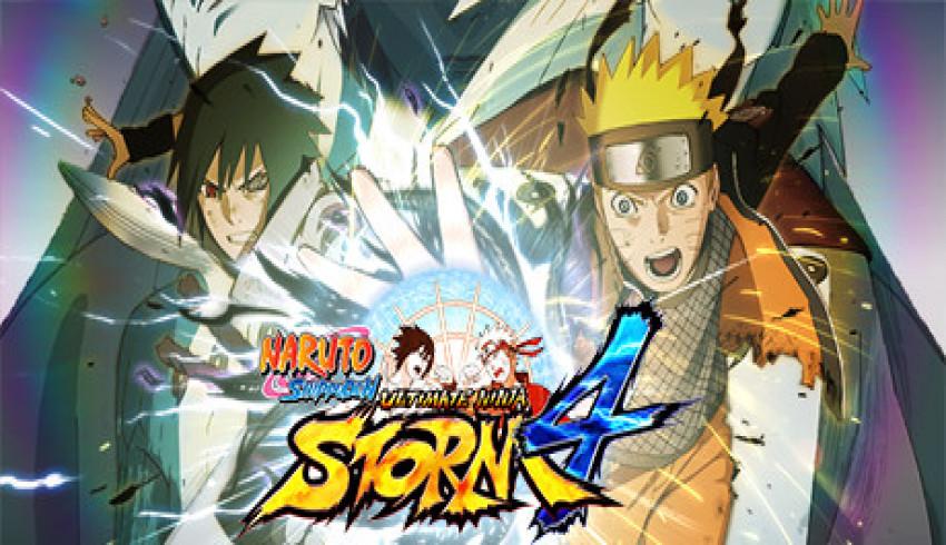 Steam ရဲ့  အခမဲ့ဆော့ကစားနိုင်မယ့် Naruto : Ultimate Ninja Storm 4 အတွက် Free Weekend အစီအစဥ်