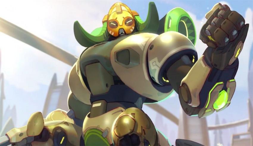 Overwatch မှာ အစမ်းကစားနိုင်တော့မယ့် Hero အသစ် Orisa
