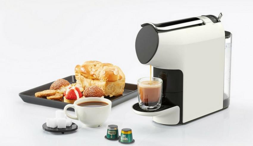 Xioami ကနေ အသစ်မိတ်ဆက်လိုက်တဲ့ Scishare ကော်ဖီဖျော်စက်