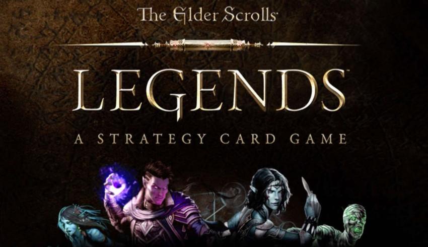 PC မှာ တရားဝင်ထွက်ရှိလာပြီဖြစ်ပြီး၊ Android အတွက်ပါ မကြာမီထွက်ရှိတော့မယ့် The Elder Scrolls: Legends