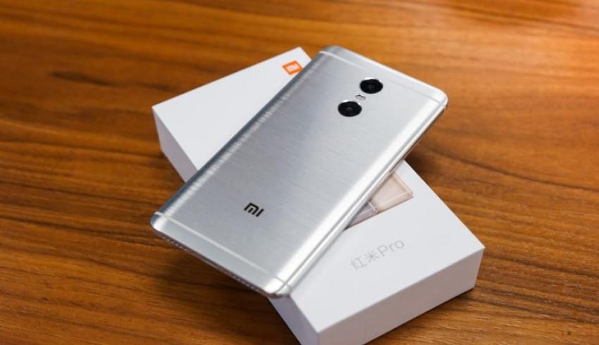 ယခုလအတွင်း ထွက်ရှိလာဦးမယ့် Xiaomi ရဲ့ Redmi Pro 2