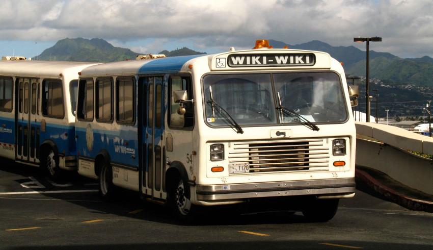 """ဒီနေ့ဟာ ကမ္ဘာ့ပထမဆုံး Wiki Website """"WikiWikiWeb"""" ကို ရေးဆွဲပြီးစီးခဲ့တဲ့နေ့ ဖြစ်ပါတယ်"""
