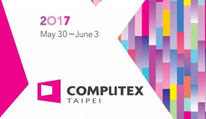 Taipei မှာ လက်ရှိကျင်းပလျက်ရှိတဲ့ Computex 2017 ပွဲက စိတ်၀င်စားစရာ နည်းပညာအသစ်များ
